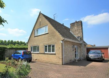 Thumbnail 2 bedroom detached house for sale in Sutton Park, Blunsdon, Swindon