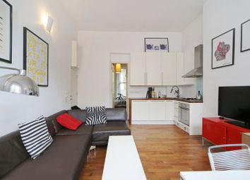 Thumbnail 1 bedroom flat to rent in St Stephens Crescent, London