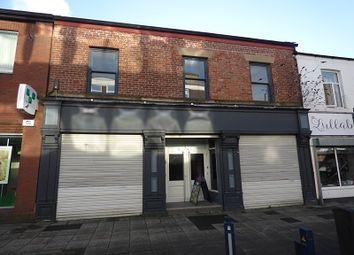 Thumbnail Retail premises for sale in Old Street, Ashton-Under-Lyne