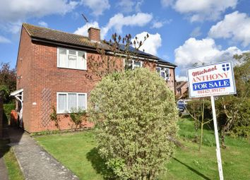 2 bed semi-detached house for sale in Lukes Lea, Marsworth, Tring HP23