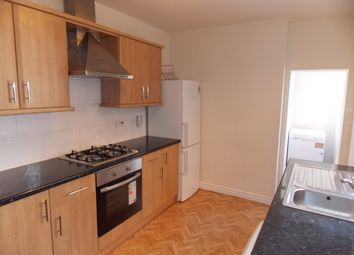 Thumbnail 3 bed terraced house to rent in Paton Street, Leicester