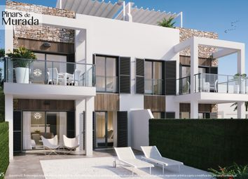 Thumbnail 2 bed semi-detached house for sale in Manacor, Mallorca, Illes Balears