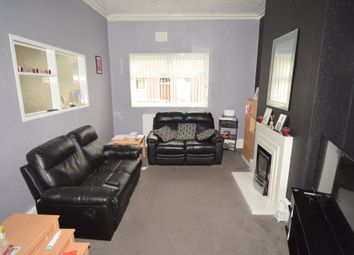Thumbnail 3 bed terraced house for sale in Manchester Street, Barrow-In-Furness, Cumbria