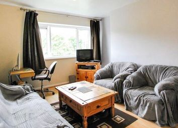Thumbnail 2 bedroom flat to rent in Heol Trelai, Ely, Cardiff