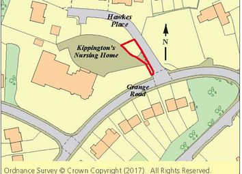 Thumbnail Land for sale in Land Grange Road, Sevenoaks, Kent