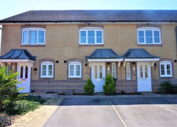 Thumbnail 2 bed terraced house for sale in Wiltshire Crescent, Highfields, Basingstoke