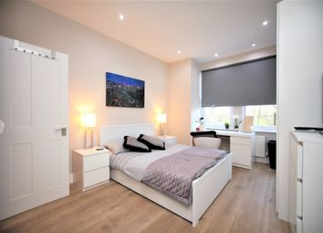Thumbnail Studio to rent in Algernon Road, Hendon