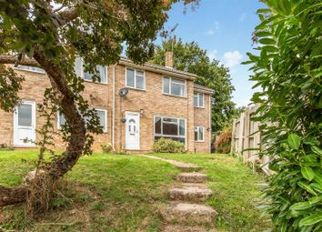 Manor End, Uckfield TN22. 4 bed semi-detached house