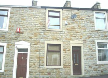 Thumbnail 3 bed terraced house to rent in Spring Avenue, Great Harwood