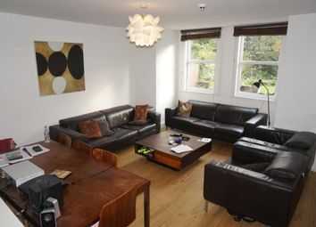 Thumbnail 1 Bedroom Terraced House To Rent In Brookfield Road Headingley Leeds