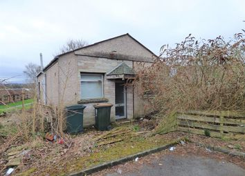 Thumbnail 1 bed detached bungalow for sale in Monteath Street, Crieff