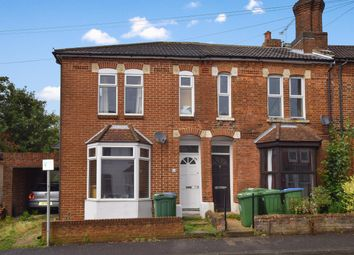 Thumbnail 4 bed semi-detached house to rent in Cromwell Road, Southampton, Hampshire