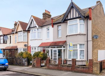 Thumbnail 3 bed end terrace house for sale in Templeton Avenue, London