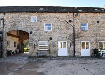 Thumbnail 4 bed barn conversion to rent in Potterton, Barwick In Elmet, Leeds, West Yorkshire