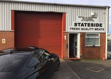 Thumbnail Retail premises for sale in Sandy Lane Industrial Estate, Stourport-On-Severn