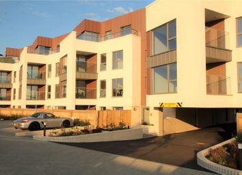 Thumbnail 2 bed flat for sale in Sunbeam, 164 South Street, Lancing, West Sussex