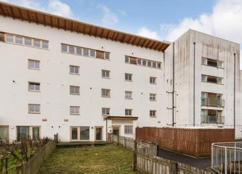 Thumbnail 4 bed flat for sale in Lochburn Gate, Maryhill, Glasgow, Scotland