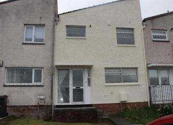 Thumbnail 3 bed terraced house for sale in Moidart Road, Port Glasgow