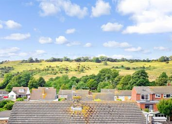 Thumbnail 2 bed flat for sale in Romney Way, Hythe, Kent