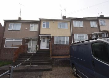 Thumbnail 3 bed terraced house for sale in Willis Road, Kingswood, Bristol