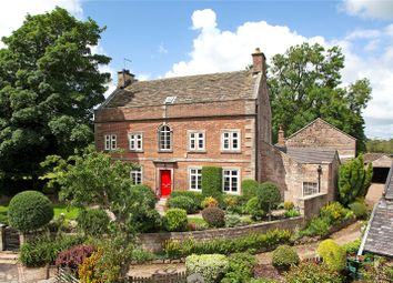 Thumbnail 6 bed property for sale in Horton, Leek, Staffordshire