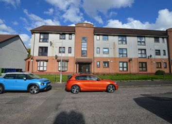 2 bed flat for sale in Moorfoot Avenue, Paisley, Renfrewshire PA2