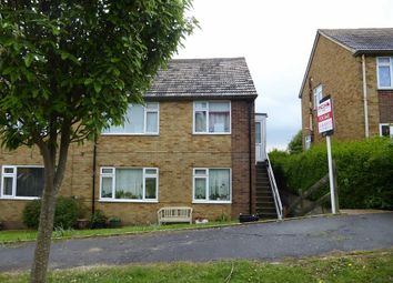 Thumbnail 2 bed flat for sale in Harley Way, St Leonards-On-Sea, East Sussex