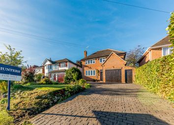 Thumbnail 5 bed detached house for sale in Maney Hill Road, Sutton Coldfield