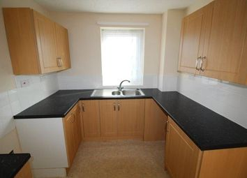 Thumbnail 2 bed flat to rent in The Precinct, Hadston, North
