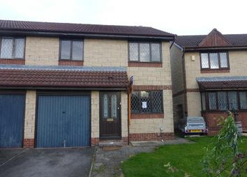 Thumbnail 4 bed semi-detached house for sale in Essex Close, Churchdown, Gloucester