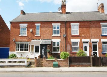 Thumbnail 2 bedroom terraced house for sale in High Street, Arnold, Nottingham