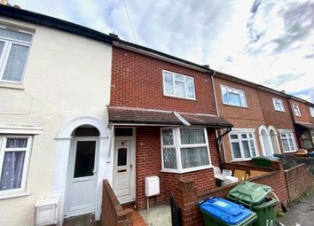 3 bed terraced house for sale in St Mary's, Southampton, Hampshire SO14