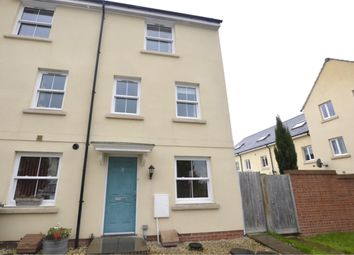 Thumbnail 4 bed end terrace house for sale in Yorkley Road, Cheltenham, Gloucestershire