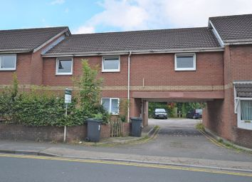 Thumbnail 2 bed flat to rent in Somerton Place, Chepstow Road, Newport