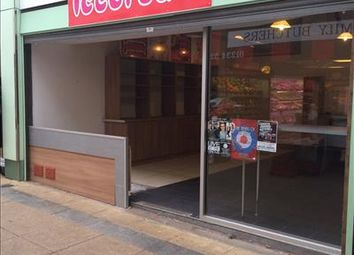 Thumbnail Retail premises to let in 4 Church Arcade, Bedford