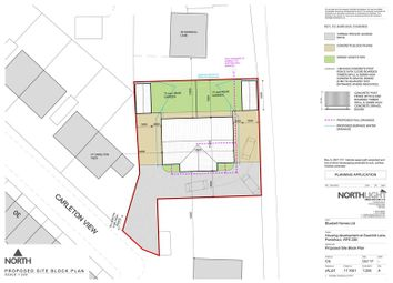 Thumbnail 3 bedroom bungalow for sale in Carleton View, Pontefract