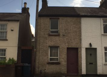 Thumbnail 2 bed semi-detached house for sale in Lower Road, Harrow