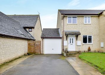 Thumbnail 3 bed end terrace house for sale in Thorney Leys, Witney
