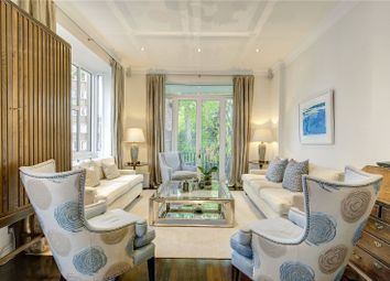Thumbnail 6 bed end terrace house for sale in Gloucester Square, Connaught Village, London