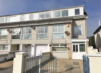 Thumbnail 3 bed end terrace house for sale in West End Avenue, Porthcawl, Mid Glamorgan