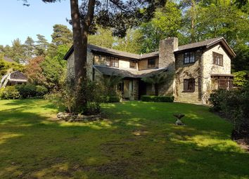 Thumbnail 5 bed detached house for sale in St. Marys Road, Ascot