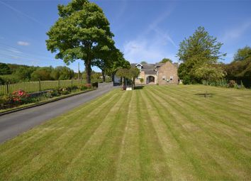 Thumbnail 3 bed detached house for sale in Crow Edge, Sheffield, South Yorkshire