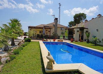 Thumbnail 4 bed villa for sale in Alhaurín El Grande, Costa Del Sol, Spain