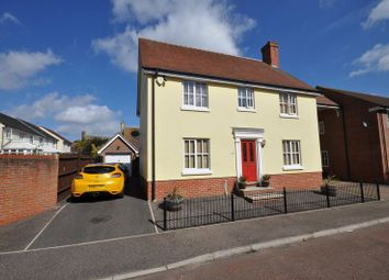 Thumbnail Property for sale in Warren Lingley Way, Tiptree, Colchester