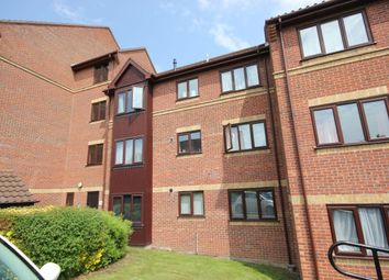 Thumbnail 1 bed flat for sale in Glendenning Road, Thorpe Park, Norwich