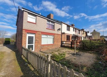 Thumbnail 2 bed semi-detached house for sale in Rowley Bank, Consett