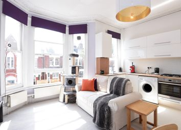 Thumbnail 1 bed maisonette for sale in Atherfold Road, London
