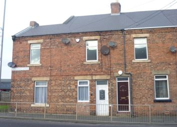 Thumbnail 5 bed end terrace house for sale in Main Street North, Seghill, Cramlington