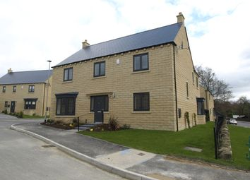Thumbnail 5 bed detached house for sale in Bridge End, Penistone, Sheffield