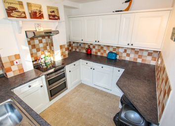 Thumbnail 4 bed terraced house to rent in Falmouth Road, Truro